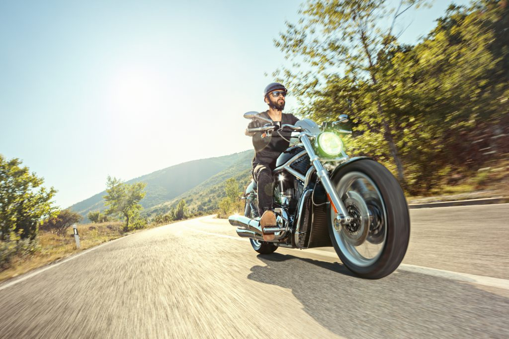 Always Protect Yourself While Out On The Road With The Motorcycle Safety Guide