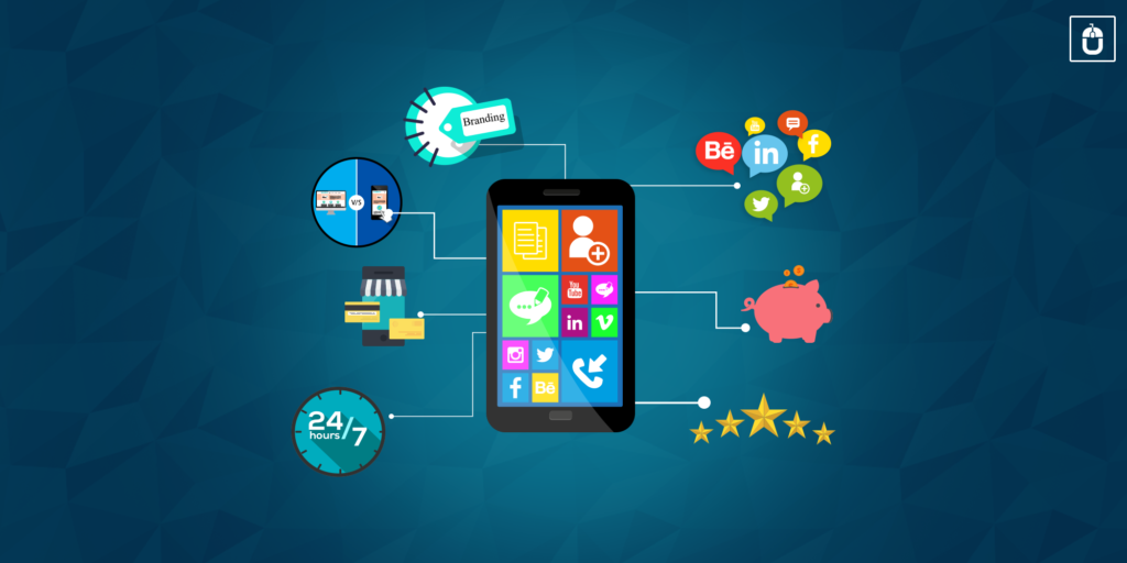 Does business applications really improve sales business?