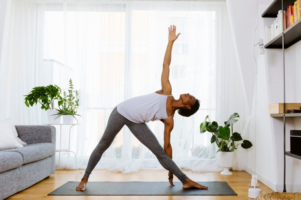 Top Yoga Poses to Check Out